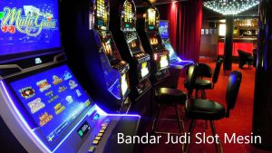 Slot Perjudian Secara Online
