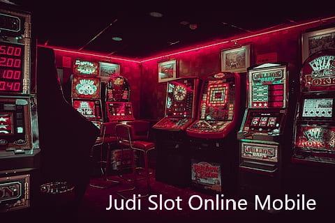 Slot Deposit 10 Ribu